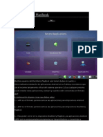 ANDROID en BlackBerry PlayBook