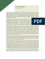 Conflicto Petrolero del Aguaragüe