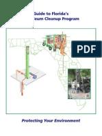 Petroleum Cleanup Program