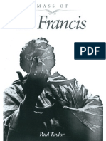 Mass of St Francis