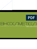 BH Cosmetics Plansbook