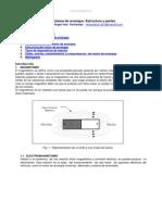 Sistema Arranque Estructura Partes