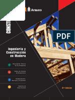 Ingenieria y Construcción en Madera