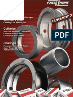 POWER ENGINE CATALOGO