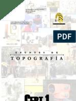 Apuntes de Topografia - 1