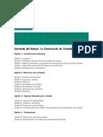 Manual CORMA Manual Viviendas en Madera