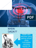 Chest Pain Ppt Revisi