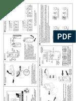 Honeywell Is2500lt Install Guide