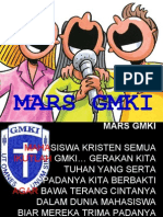 MARS GMKI