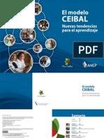 El Modelo CEIBAL Nuevas Tendencias Para El Aprendizaje Completo