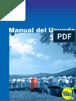 Manual Sisgado Es
