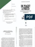 (2) de Piaget a Freud - Lajonquiere