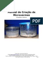 Manual Microvermes Para Peixes