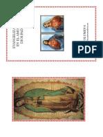 Vol 6 EVANGELIZACION EN EL AMOR DE DIOS PADRE --Mensajes a JV