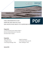 Groundwater Study Sap Jan2011