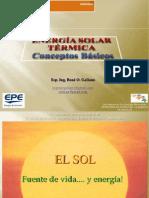 1-Conceptos Basicos Energia Solar Termica