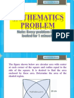 Math Competation