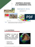HGSE-Geofísica Aplicada