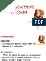 CSOM Revision
