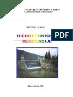G 04 Hidrotehnicke Regulacije
