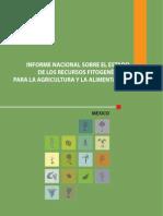 Mexico y Principales Productos