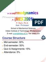50658252 Thermodynamics Ppt Notes