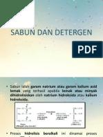 SN(Y)-Sabun & Detergen