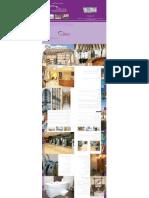 ICPMR-Brochureالمركز الدولي للطب الطبيعي و التأهيل الدكتور يوسف سرحان