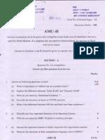 CA IPCC NOV 2010 QUSTION PAPER 7