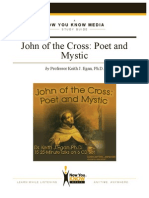 John of the Cross, Keith Egan.docx - Keith