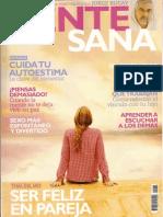 Mente Sana - Ser Feliz en Pareja (Jorge Bucay)