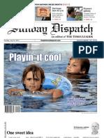 The Pittston Dispatch 07-22-2012