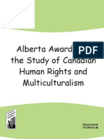 2011 Human Rights and Multiculturalism