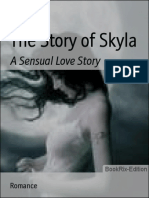David Wood the Story of Skyla