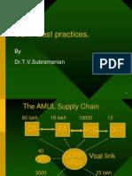 SCM Best Practices