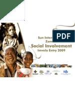 Best Practice Social Impact