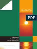 Jamaica Tourism Masterplan