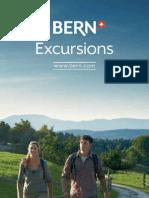 Bern Excursions