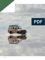Bolivia - Tourism brochure
