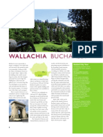 Romania -  Bucharest brochure