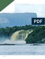 Venezuela - Tourism brochure