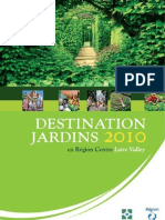Destination Jardins