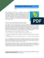 Lake Titicaca Basin Case Studies