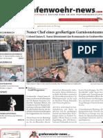 grafenwoehr-news.com // Ausgabe #4 // 01/2012