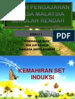 Kumpulan 6- AMALI 1