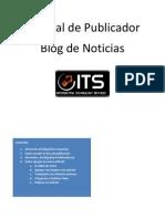 Manual de Publicador