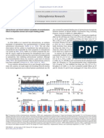 Adrenochrome and Related Oxidative Metabolites of Catecholamines Effects on Dopamine Neurons and Receptor Binding Profiles