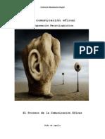 COMUNICASION EFICAZ