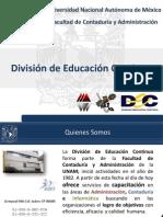 Presentación Ejecutiva DEC - FCA_ACTUALIZADA 19 ENERO 2012