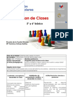 Plan de Clases 5y6